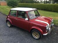 Classic Mini MPI Cooper