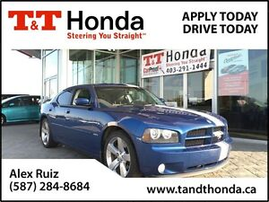 2010 Dodge Charger R/T *No Accidents, Local Car, Bluetooth*