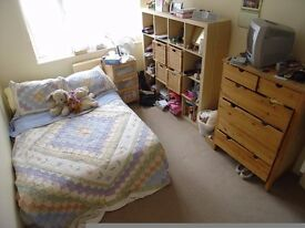 Single Room in a very quiet House - 630£Pcm