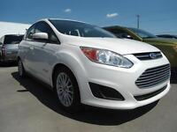 2013 Ford C-MAX P5A