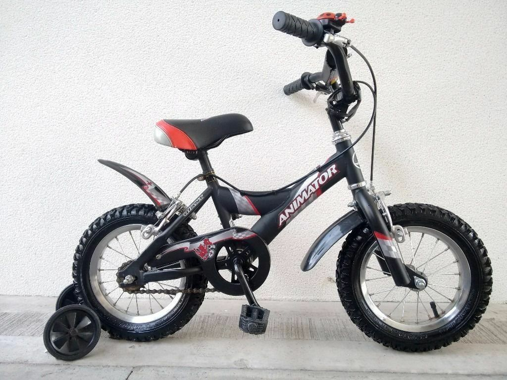"FREE Bell with (2630) 12"" 8"" GIANT Boys Girls Kids Bike Bicycle + STABILISERS; Age: 3-4, 90-105 cm"