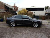 Audi A4 2.0TDI S-Line (2006)