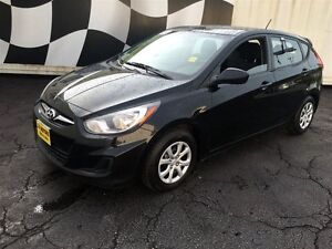 2012 Hyundai Accent Automatic