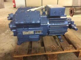 Halltherm HGX5/945 refrigeration compressor
