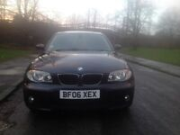 BMW 1 Series 120d Sport 5dr Full Service History cheapest