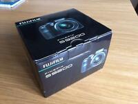 FujiFilm Finepix S9200 and memory cards