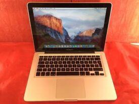 "Apple MacBook Pro A1278 13.3"", 2009, 500GB, Core 2 Duo Processor, 4GB RAM +WARRANTY, NO OFFERS, L171"