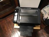 Printer Epson All in one