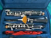 W.Schreiber Oboe