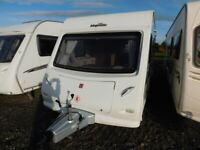 Elddis Majestic 405 5 Berth Touring Caravan