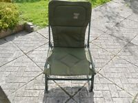 PELZER ROVER FISHING CHAIR