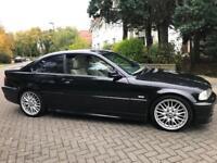 BMW 325CI M SPORT COUPE AUTO