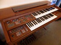 Yamaha Electone FE30 organ