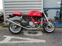 Ducati GT 1000