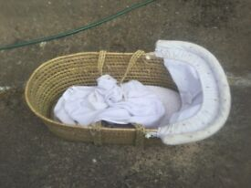 Mouses basket