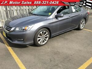 2013 Honda Accord Sedan Sport, Automatic, Heated Seats, Back Up