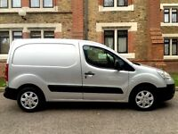 Citroen Berlingo Diesel 1.6 HDI Enterprise , 3 SEATS , Out Standing Condition In / Out , Quick Sale