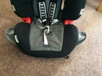 1,2, 3 stage britax car seat