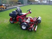 Toro 3100 ride on Lawn Mower
