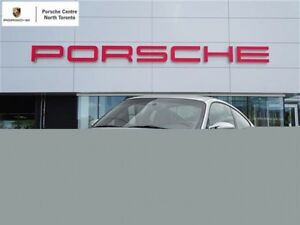 2007 Porsche 911 SPORT CHRONO PLUS, MANUAL