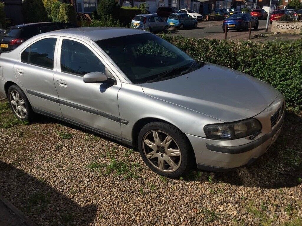 Volvo S60 For Sale >> Volvo S60 For Sale In Leicester Leicestershire Gumtree