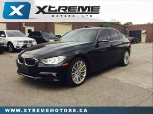 2013 BMW 3 Series 328i XDRIVE/ NAVIGATION/ BACKUP
