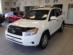 2008 Toyota RAV4 AWD AIR/CRUISE