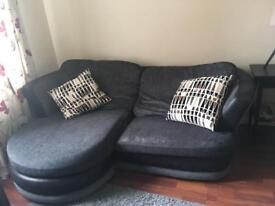 *Sold awaiting collection *Dfs Sofa Cum double bed