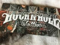 Tattoo voucher for Rocknroll tattoos