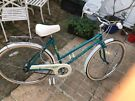 Ladies bike 1990  lovely condition