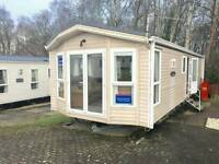 Ayrshire quiet family holiday park - Sundrum Castle Holiday Park ka65jh