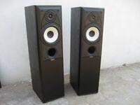 speakers Mission 703 floor standing