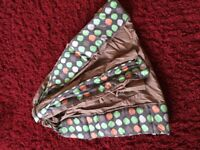 Babymoov baby ring sling suitable from birth