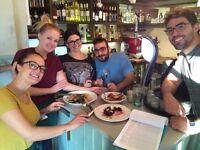 Waiter/waitress needed for Italian restaurant in Willesden Green