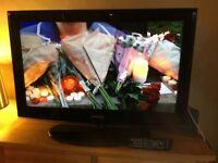 SAMSUNG 32 inch Colour TV - HD Ready