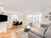 3EL-Spacious, Bright TWO BED MAISONETTE (Ground Floor) with Communal Garden & Garage-Finchley, N3