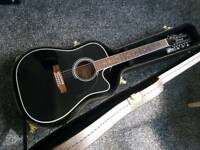 Takamine ef381sc 12 string guitar