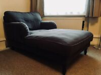 IKEA Stocksund Chaise Longue in great condition