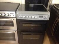 Electric 60cm cooker