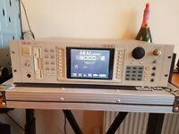 Akai S5000 SAMPLER FULL UPGRADE VERY CLEAN MINT £350.00