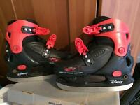 Junior/kids' skates
