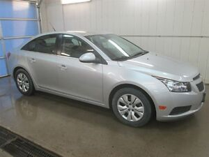2014 Chevrolet Cruze LT, Remote Start, Bluetooth, USB, 7`Color T