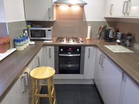 Beautiful single room -Fully furnished ensuite toom in 2 bed apartment in willenhall