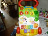 activity toy/walker