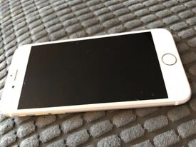 iPhone 6s 16GB on EE for sale