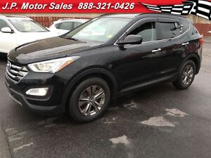 2015 Hyundai Santa Fe Sport Automatic, Heated Seats, Only 32,000