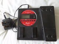 Korg Toneworks AX1G - Multi Effects pedal