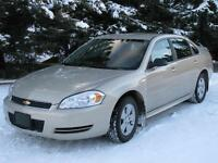 Low Kms .Excellent condition 2009 Chev Impala LS Full Load.v6 A