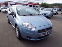 *FIAT PUNTO ACTIVE 1.2*EXCELLENT CONDITION*40K MILES*1 LADY OWNER*FULL YEARS MOT*ONLY £1995*