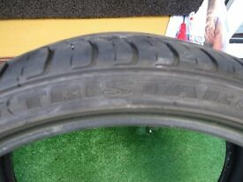 225/35/19 TRISTAR.SPORTPOWER TYRE.NO DAMAGE OR REPAIR.